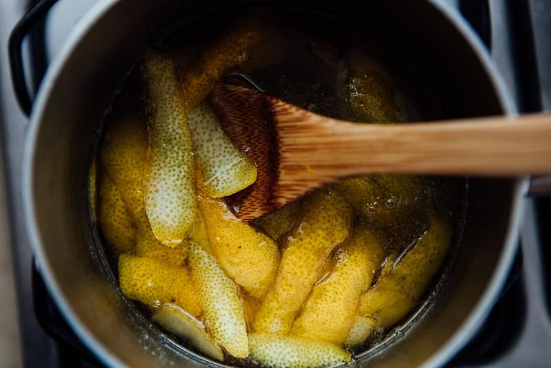 Cordial de Limão Siciliano