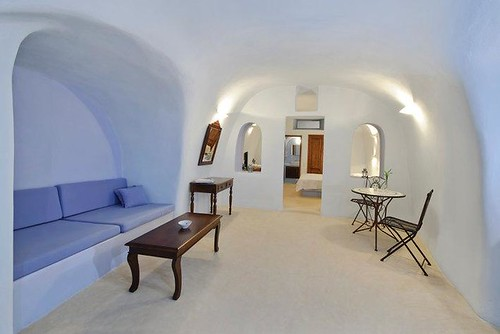 Oia Airbnb 2