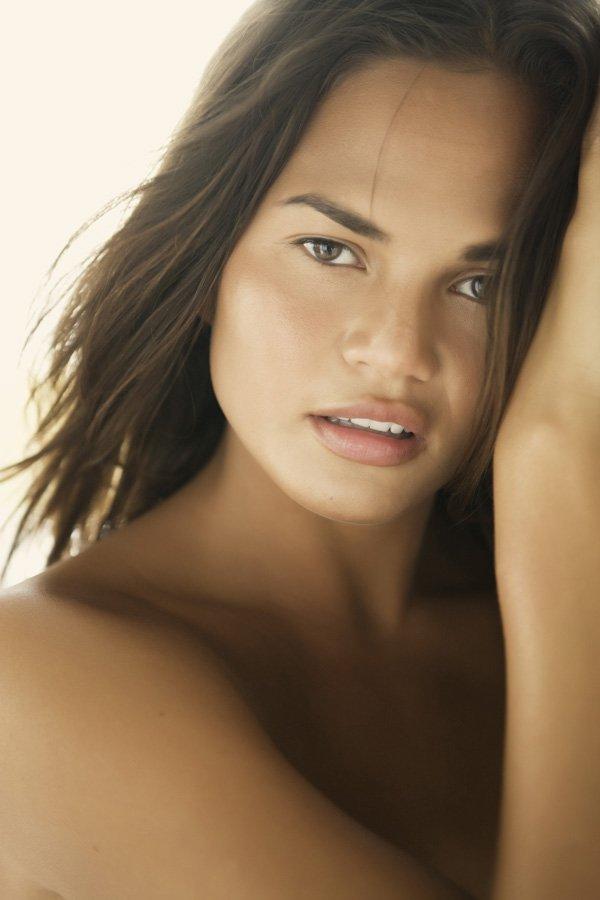 Восхитительная американская модель Крисси Тиган - ПоЗиТиФфЧиК - сайт позитивного настроения!