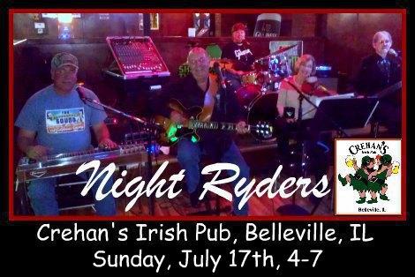 Night Ryders 7-17-16
