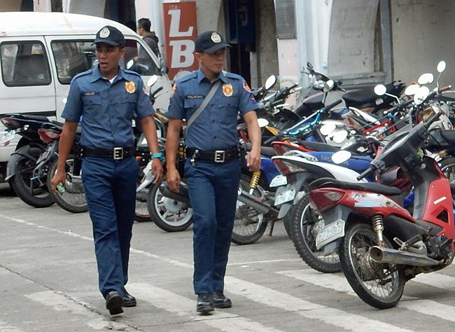 philippine-police