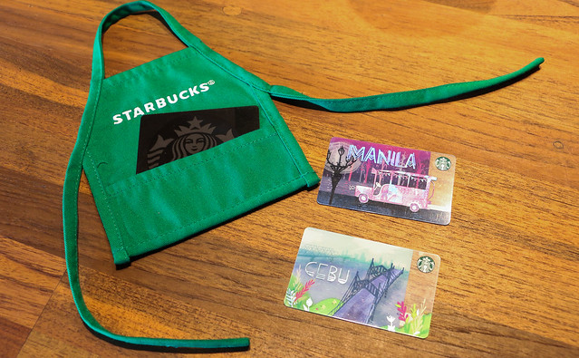 Patty Villegas-The Lifestyle Wanderer - Starbucks - Philippines - Starbucks Card Anniversary Treat Promo