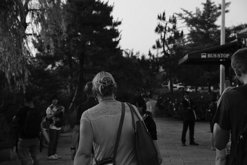 Kyoto monochrome 2