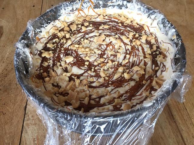 snickers ice cream cake IMG_8684