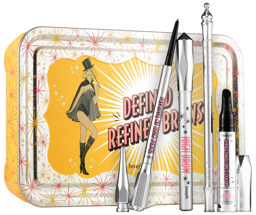 Benefit Cosmetics Brow Kits