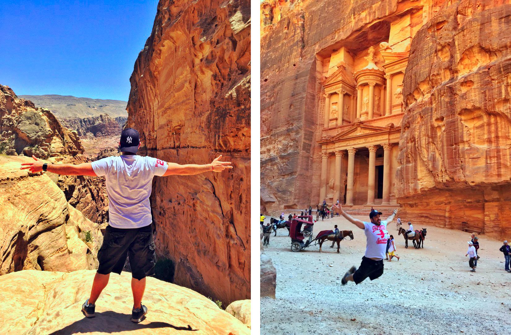 Viajar a Petra, Jordania petra, jordania - 28341488196 4807697eb0 o - Petra, Jordania