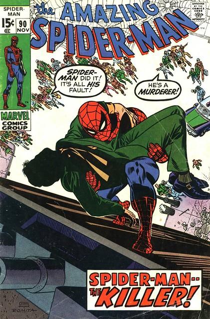 LEGO Marvel Super Heroes 76059 Spider-Man Doc Ock's Tentacle Trap 41