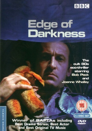 Edge of Darkness - TV Series - Poster 1