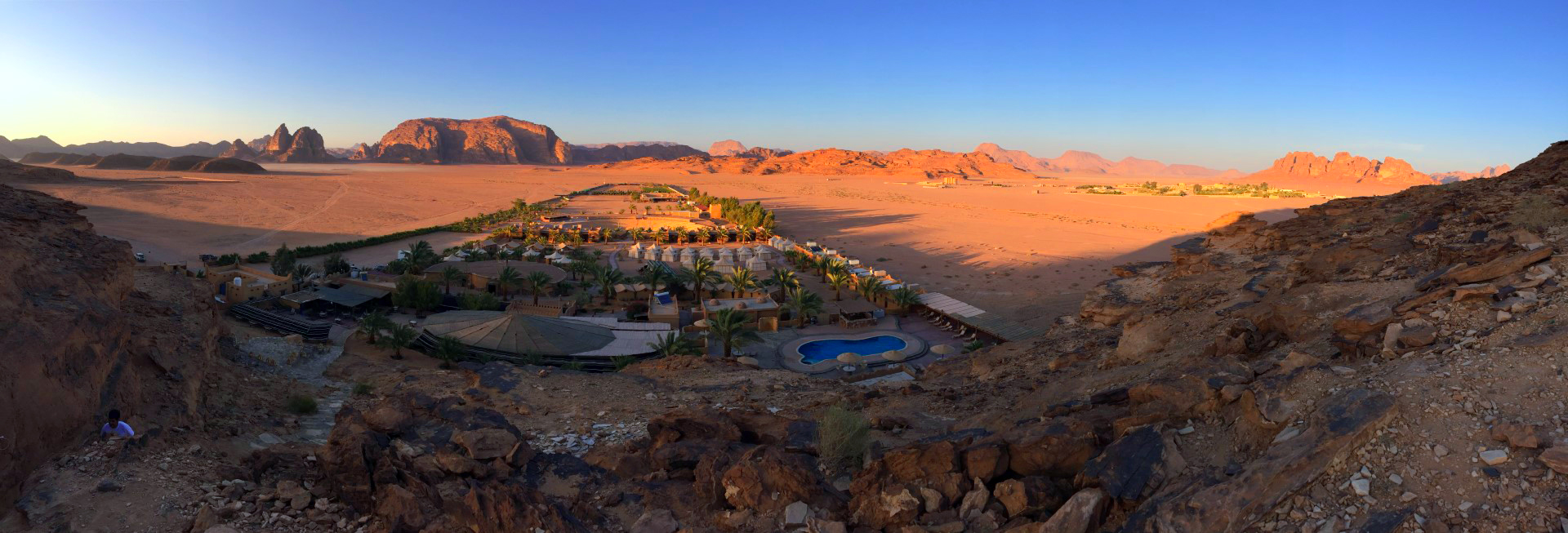 Qué ver en Wadi Rum: Desierto de Wadi Rum en Jordania qué ver en wadi rum - 28254696476 2c360d8331 o - Qué ver en Wadi Rum, Jordania
