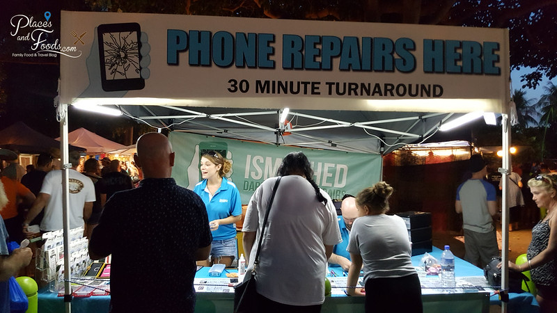 mindil beach sunset market phone repair