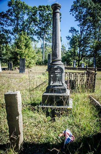 Smyrna Methodist Church Cemetery-009