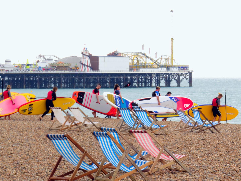 Orgullo Gay de Brighton brighton - 28793841092 ed0f0c2857 o - Brighton, la playa de Londres