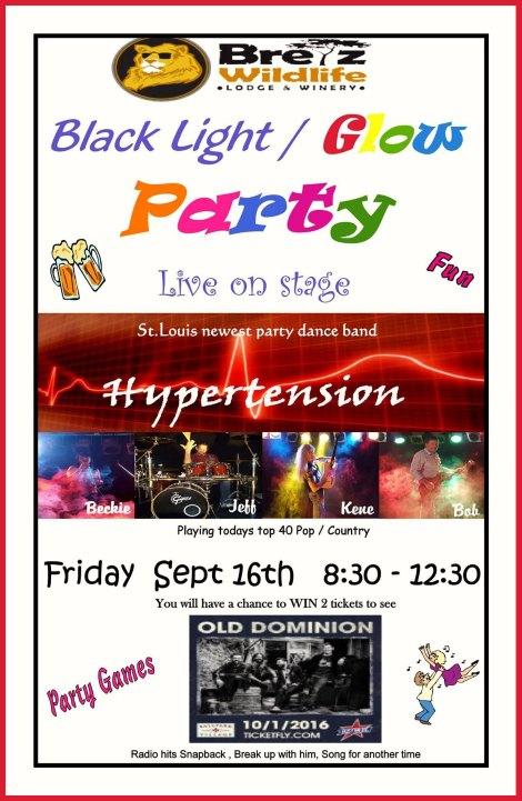 Hypertension 9-16-16