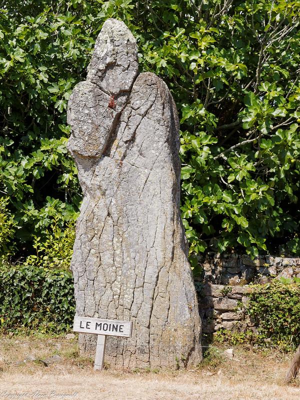 Mégalithes de l'Ile aux moines 28344710140_fdb725b714_c