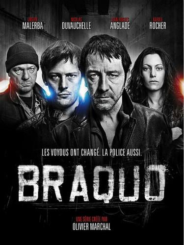 法外之徒第一季/全集Braquo迅雷下载