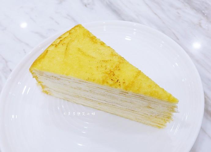 33 LadyM千層蛋糕 香港必吃美食
