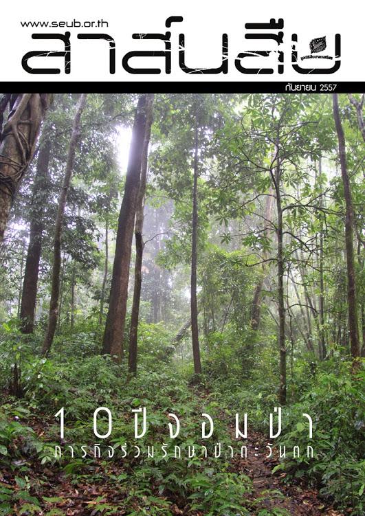 จอมป่า