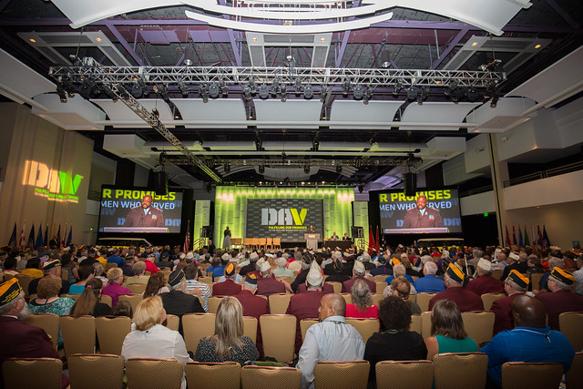 2017 DAV National Convention