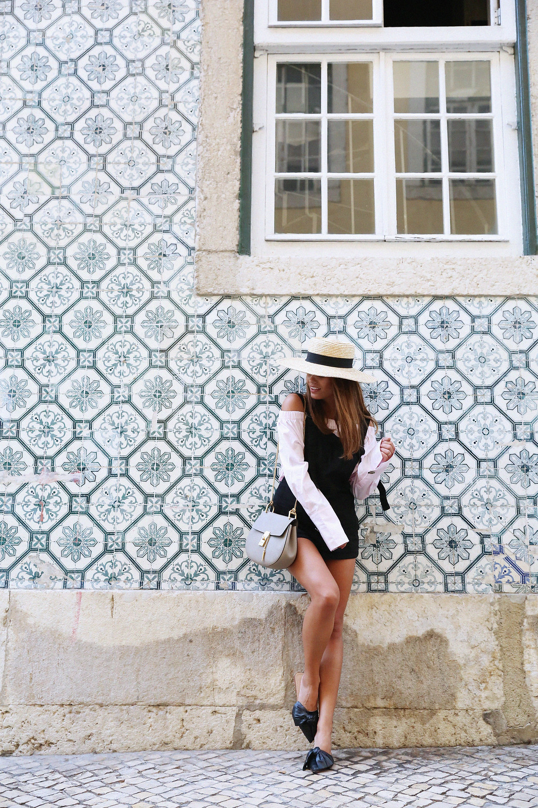 Jessie Chanes Seams for a desire Lisboa Parfois-13