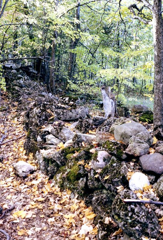 Stone Fence_