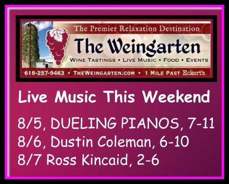 The Weingarten 8-5-16