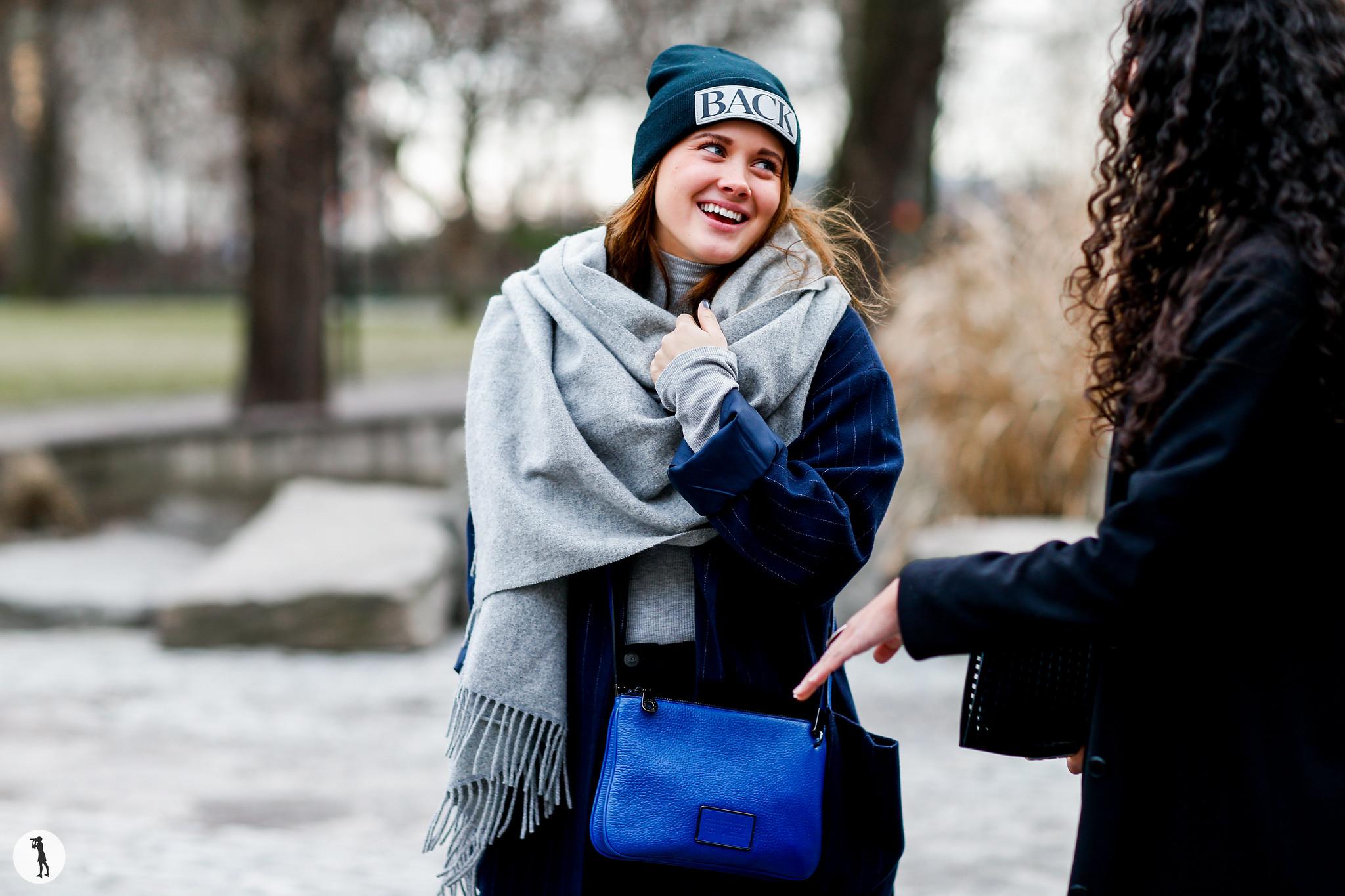 Street style - Stockholm Fashion Week FW16-17 (6)