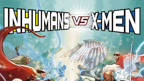 Marvel hasn't cancel X-men