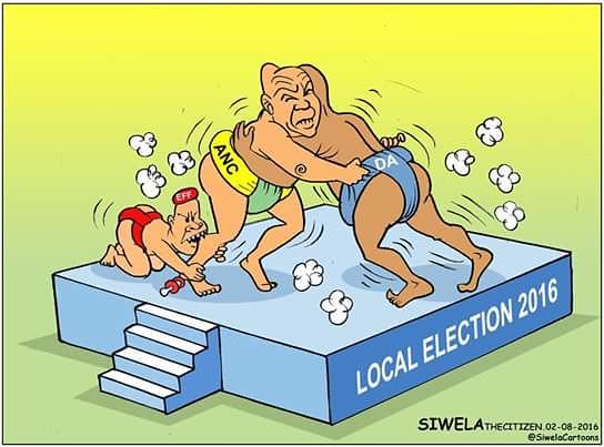 ANC DA EFF