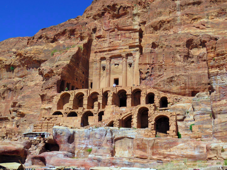 La ciudad perdida de Petra, Jordania petra, jordania - 27758353684 3cba160667 o - Petra, Jordania