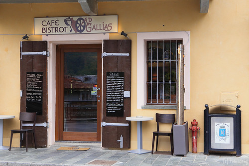 cafe AD Gallias