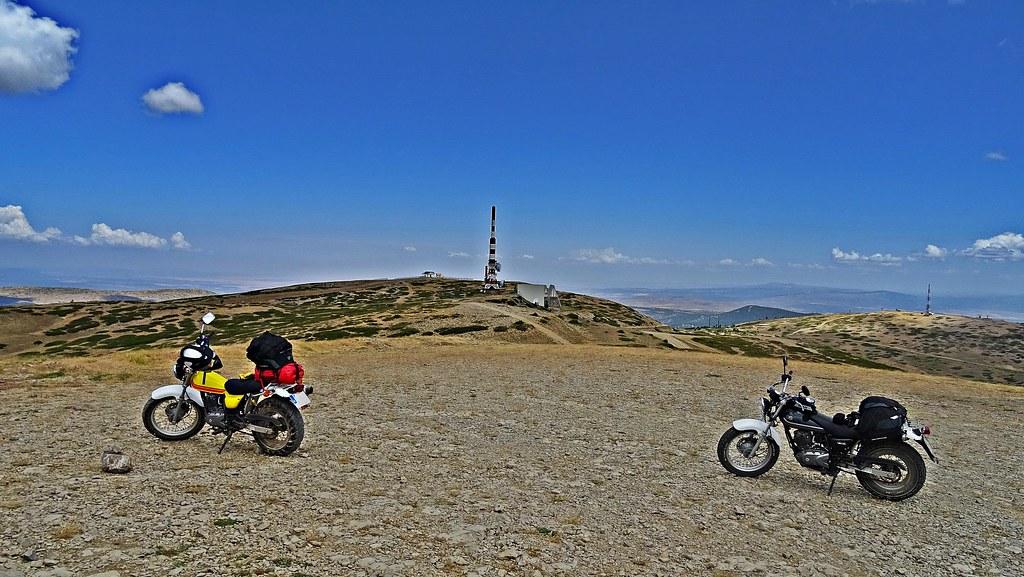 Pico Javalambre (2.020 metros)