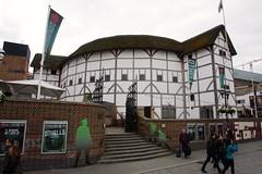 Шекспировский Театр «Глобус». Shakespeare's Globe