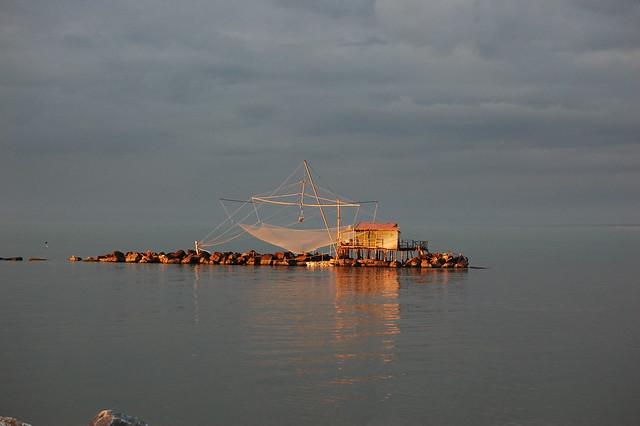 Marina di Pisa- Boccadarno