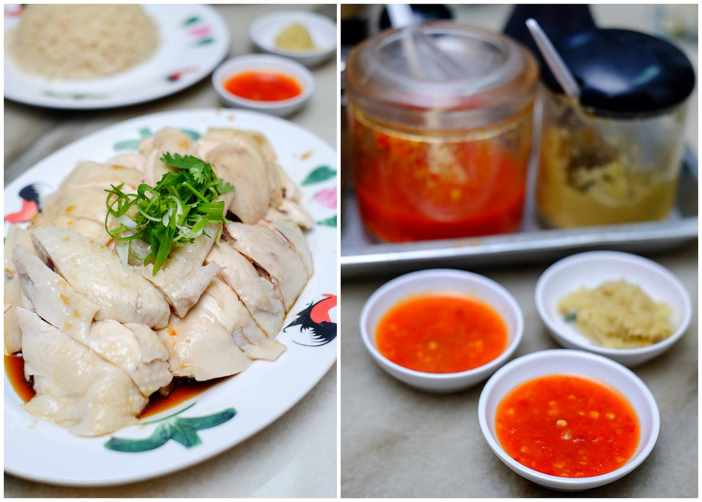 Best Chicken Rice In Singapore: Wee Nam Kee Chicken Rice