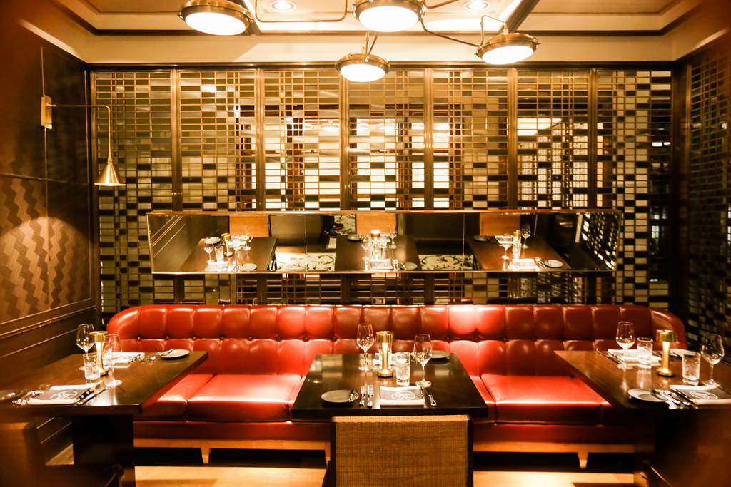 Raging Bull Best Steakhouse Amp Bar In Bgc Preview Shangrilafort Our Awesome Planet