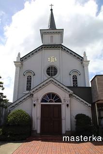 カトリック弘前教会