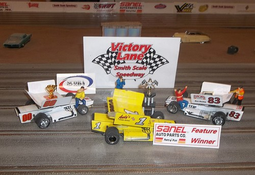 Charlestown, NH - Smith Scale Speedway Race Results 07 27613076204_006663a19b