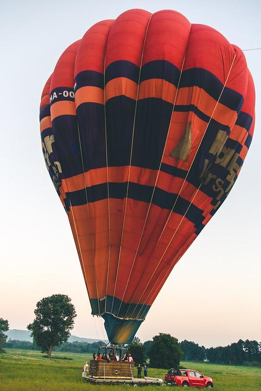 Luftballon Heviz Ungarn-40