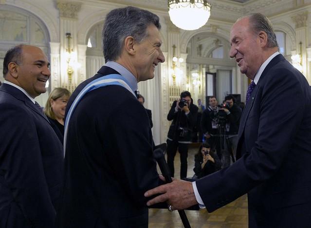 Argentina celebra 200 Años de Independencia