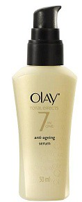 Best Face Serum for Oily skin and Dry skin in India #3 - Olay Total Effects 7-In-1 Anti-Aging Serum