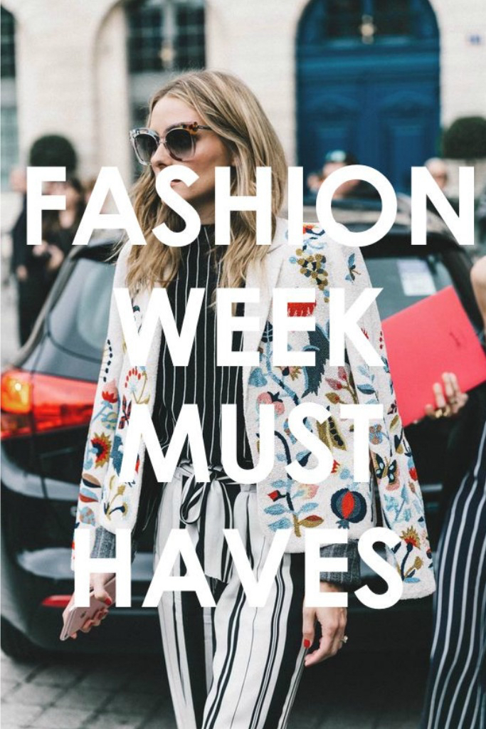 fashion week must haves,fashion week,fashion week guide,style guide,must haves,katelouiseblog,pack'd,total black,sweet cicily,faust potions,regenerate,lascivious,