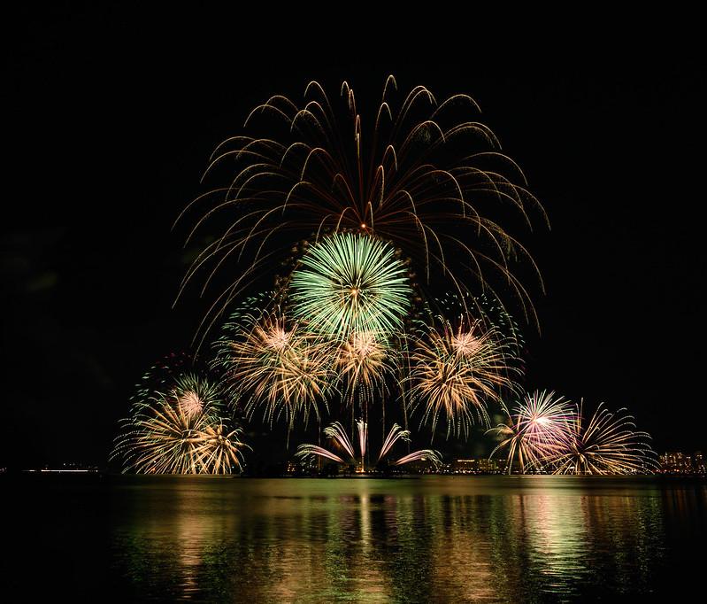 松江水郷祭 2016-11