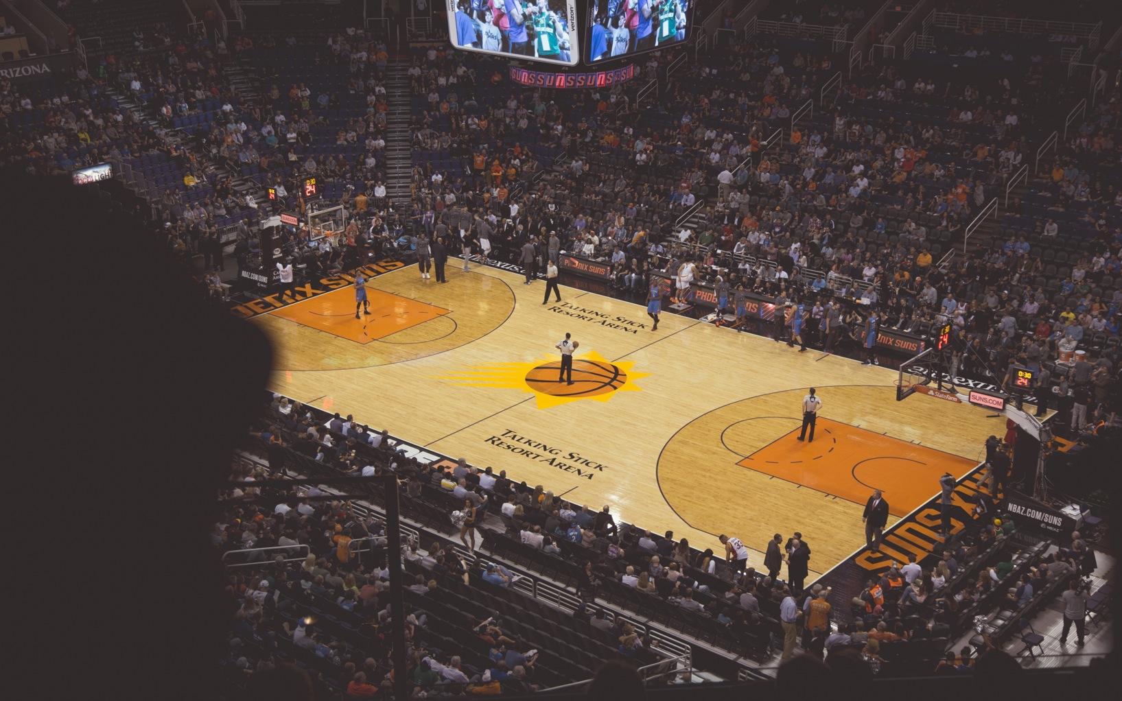 Basketball Phoenix-7