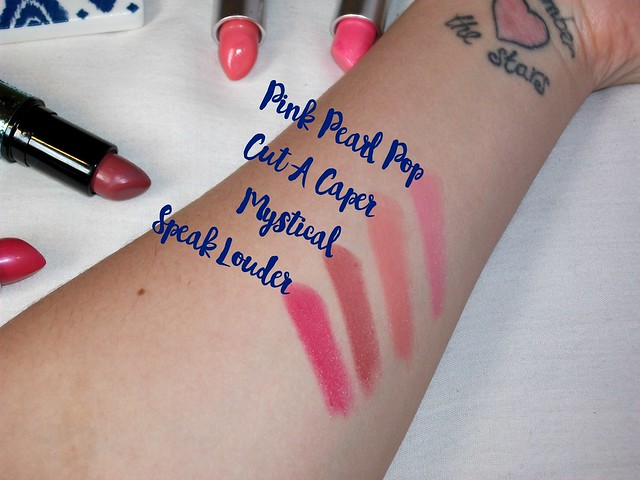 MAC-Lipstick-Swatches
