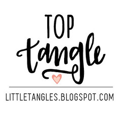 Neat & Tangled - Winner (Top Tangle)