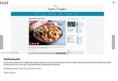 Blog cuisine les blogs de cuisine les plus influents à suivre Elle à Table