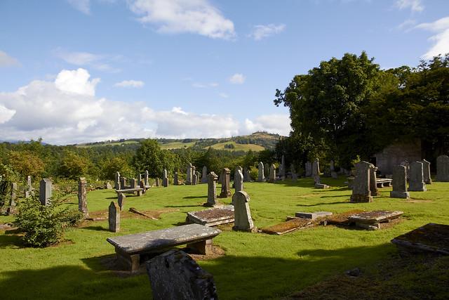 Loch Thom Cemetery Inverkip (6)