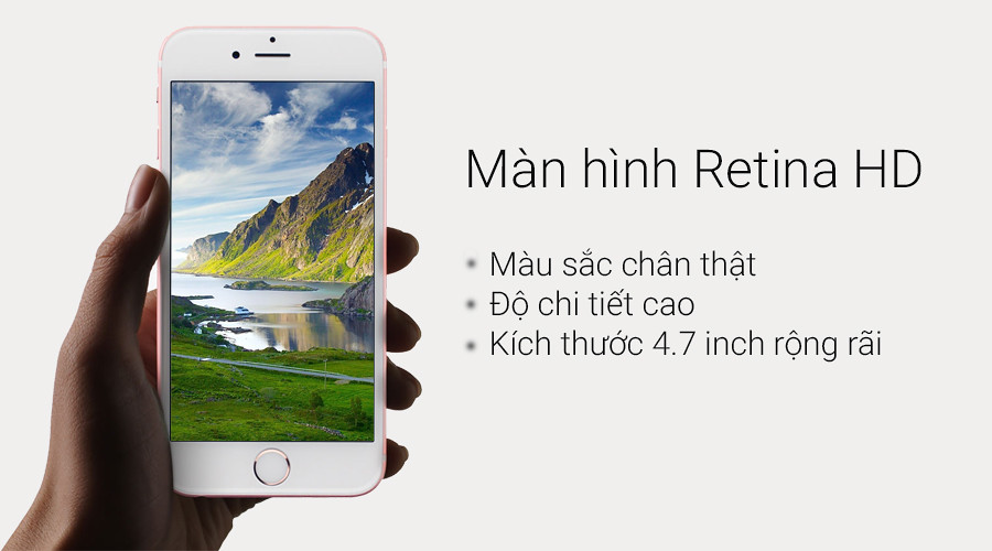 iHub Tuấn Anh - iPhone 6s