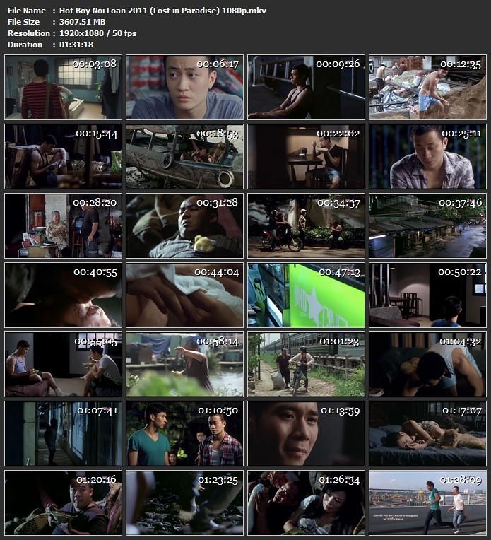 Hot Boy Noi Loan 2011 (Lost in Paradise) 1080p.mkv