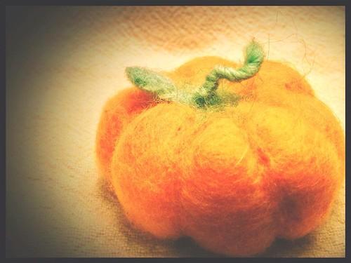 October 8 - Orange